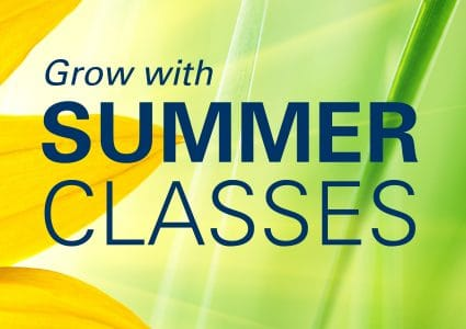 summer classes at nau 2018