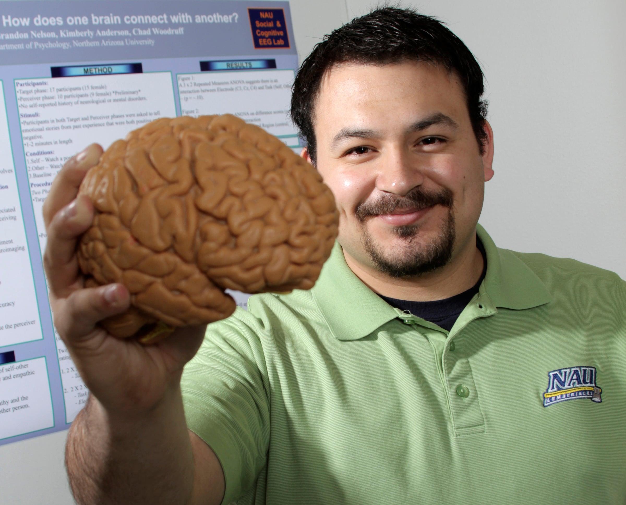 Bachelor of Psychology Online | Northern Arizona University