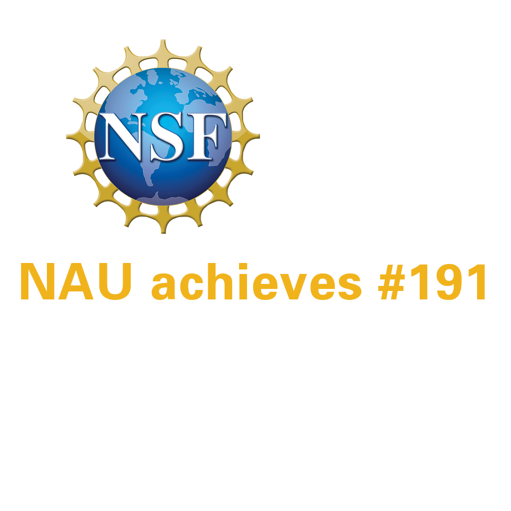 NSF Research Ranking