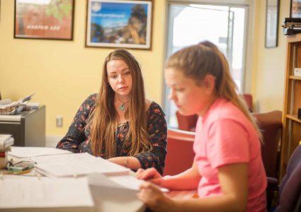 NAU-honors-student-helping-with-homework
