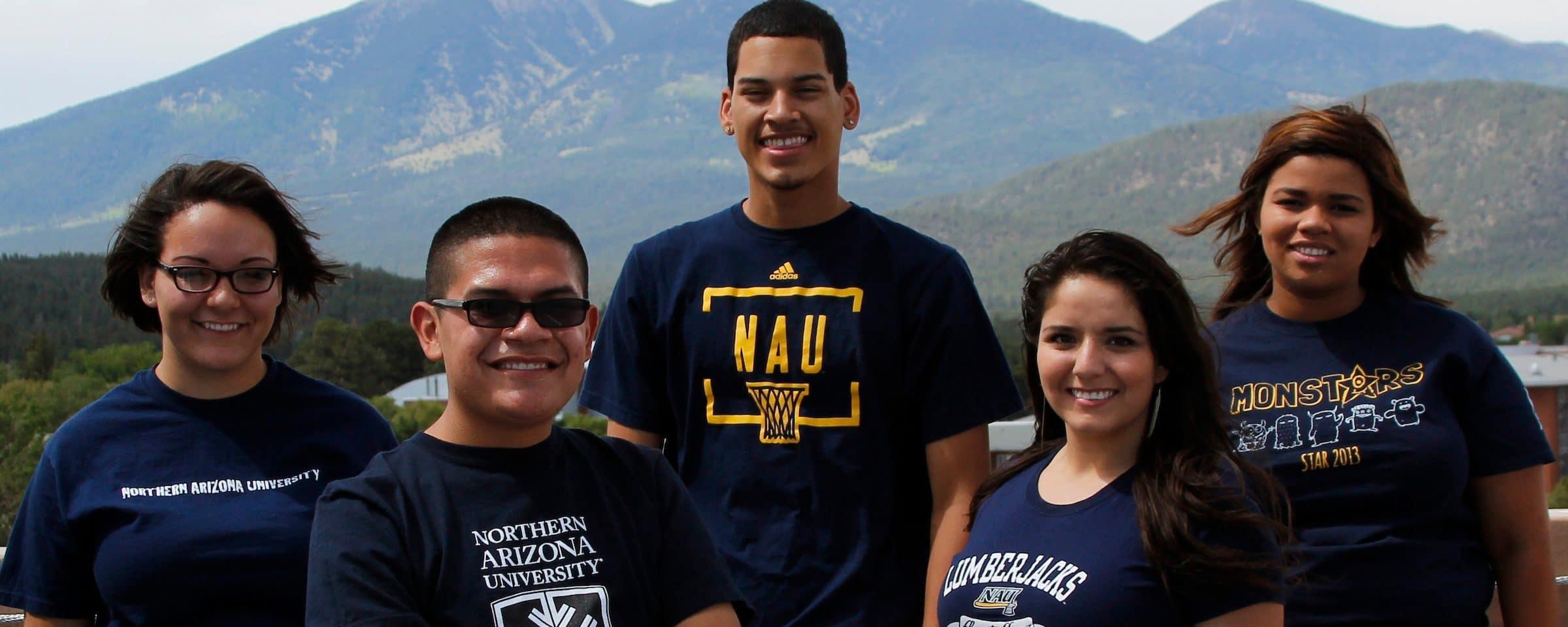 NAU STAR peer advisors