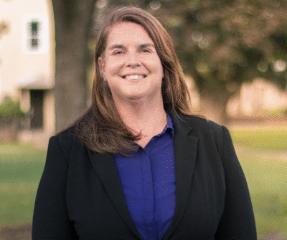 photo of program coordinator