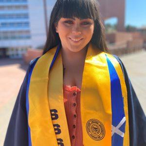 SSS Student Graduate
