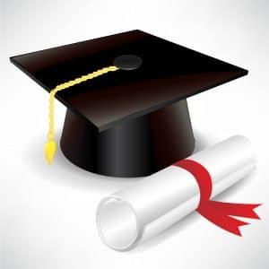 Applying for Graduation