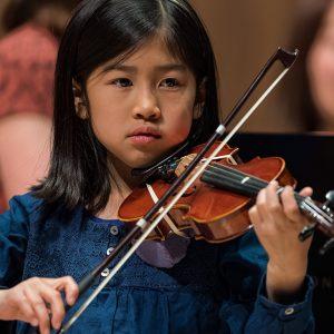 Suzuki Strings | School of Music