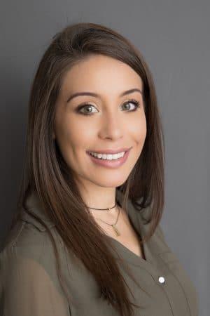 Brianna Lorents- Alumni Chapter Coordinator