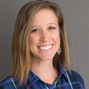 Amy Phillips- Communications Coordinator