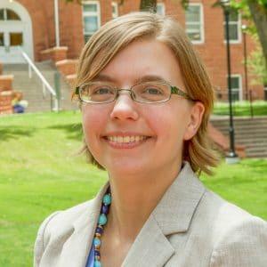 Colleen Belford