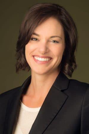 Erin Munn- Associate Director