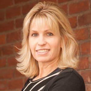 Heidi Hansen - Vice President
