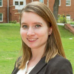 Katie Patten