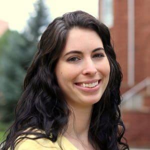 Marissa Graves - President