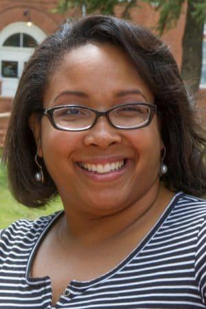 Stephanie Hastings