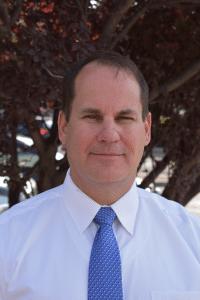 Todd Whitney, 2016 Recent Graduate Award