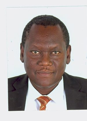 Kipyego Cheluget '84
