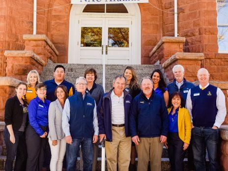 Alumni Association Board Members