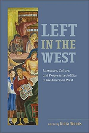 Left in the West Book Cover