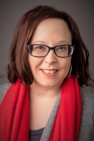 Lecturer Rebekah Pratt-Sturges