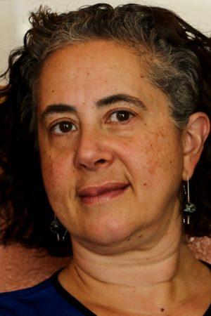 Professor Alexandra Carpino