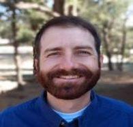 Elijah Rentschler PIE Graduate Teaching Assistant