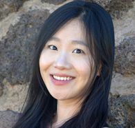 A headshot of Jihye Shin