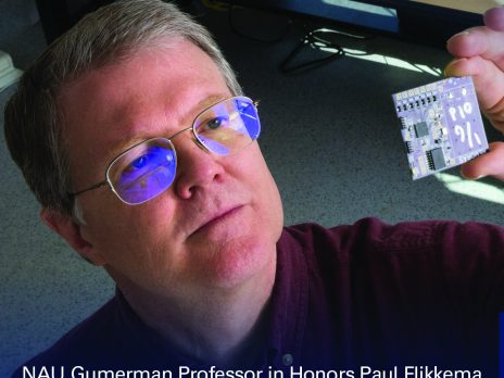 Paul Flikkema Research