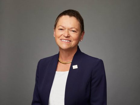 Professional headshot of Dr. Rita Cheng, NAU's 16th President