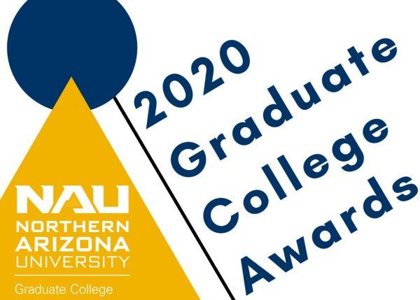 2020 Graduate College Awards