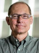 photo of Professor Bertrand Cambou