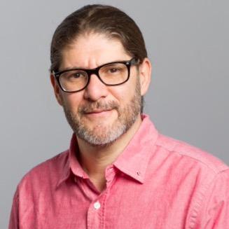 Photo of Luis Fernandez, professor in sustainable communities at NAU.
