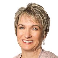 Kathleen Ganley