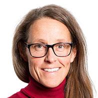 Petra Williams, NAU Assistant Professor in the DPT program