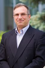 photo of Constantin Ciocanel, Director in NAU's Mechanical Engineering Department