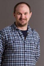 David Richter, Lecturer