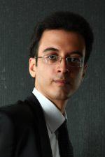 Amirhossein Arzani, assistant professor