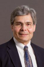 F. Ernesto Penado, Professor