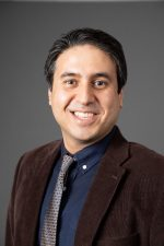 Hesam Moghaddam, Lecturer, Associate Chair of Undergraduate Programs