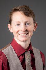 Sarah Oman, Lecturer