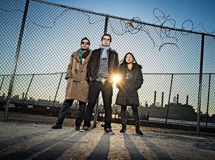 Fabian Almazan Trio