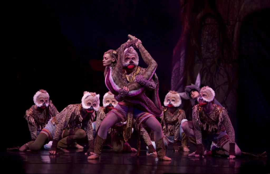Jungle Book by State Street Ballet