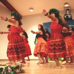 NAU Hapa Hawaiian Club
