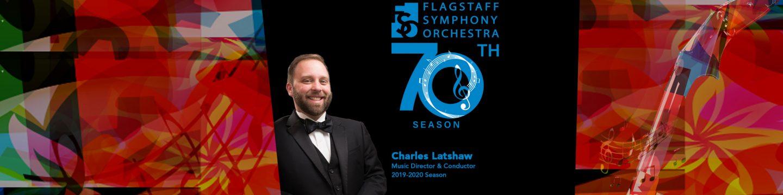 Flagstaff Symphony Orchestra 70th Season