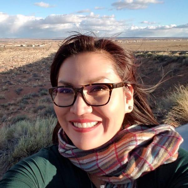 Carmenlita Cheif Portrait