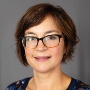 Christine Smith portrait