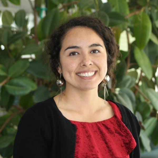 Alexandra Samarron Longorio portrait