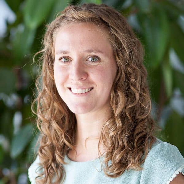 Kate Sanderson portrait