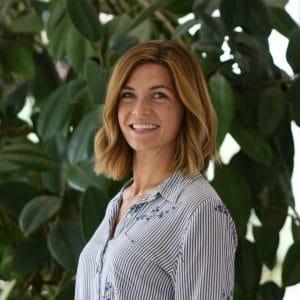 Kelly McCue portrait