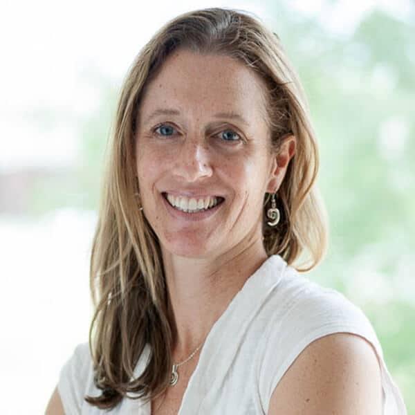 Kristan Elwell Portrait