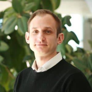 Mark Remiker portrait