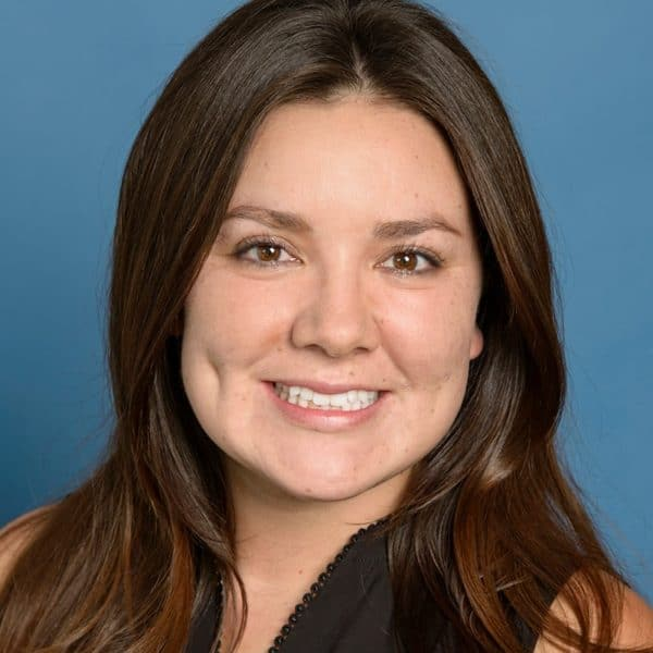 Amanda Urbina portrait